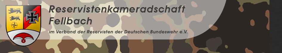 Reservistenkameradschaft Fellbach